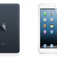 Impressions of the iPad Mini and iPad 4th Generation.